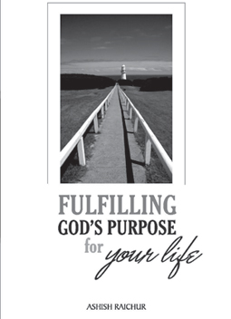 Fulfilling God's Purpose for your Life